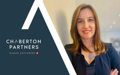 Olimpia Bisogni joins Chaberton Partners as Senior Client Partner